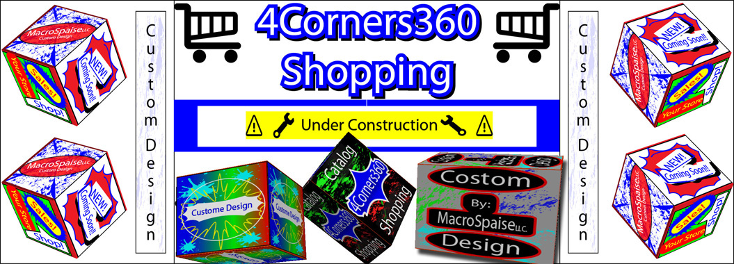4Corners360... Under Construction!!